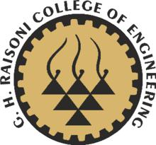 GH Raisoni College of Engineering logo