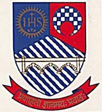 St Xaviers College logo