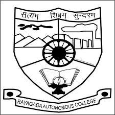 Rayagada (Autonomous) College, Rayagada logo