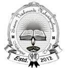 SWAMI VIVEKANANDA MAHAVIDYALAYA, MOHANPUR logo