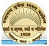D.B.S. COLLEGE, GOVIND NAGAR, logo