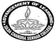 Silda Chandrasekhar College logo