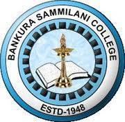 Bankura Sammilani College logo