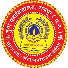 Durga College logo
