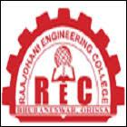 RAAJDHANI ENGINEERING COLLEGE logo