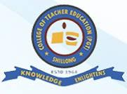 College of Teacher Education (PGT) logo
