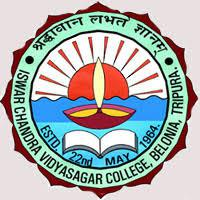 Iswar Chandra Vidyasagar College logo
