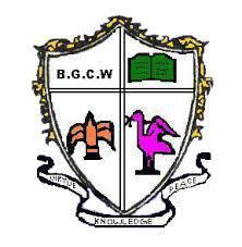 Bharathidasan Govt. College for Women logo