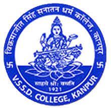 V.S.S.D. P.G. COLLEGE, logo