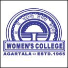 Women's College logo