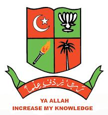 The New College logo