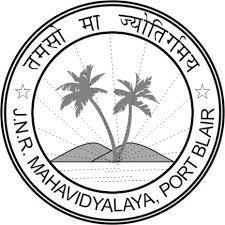 Jawaharlal Nehru Rajkeeya Mahavidyalaya logo