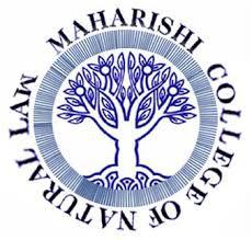 Maharshi College of Natural Law, BBSR, Khurda logo