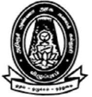 Arignar Anna Govt. Arts College, Villupuram-605 602 logo