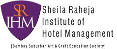 BOMBAY SUBURBAN ART & CRAFT EDUCATION SOCIETYs, SHEILA RAHEJA HOTEL & CATERING SCHOOL logo