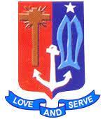 Holy Cross Home Science College, 52, New Colony, Tuticorin - 628 003. logo