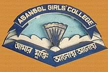 Asansol Girls College logo
