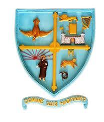 ST. COLUMBA'S COLLEGE, HAZARIBAG logo