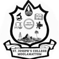 St.Josephs College, Moolamattom, Arakulam P.O.- 685 591 logo