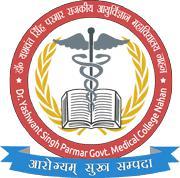 Govt. College, Nahan, Distt Sirmour logo