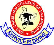 VINS CHRISTIAN COLLEGE OF ENGINEERING logo