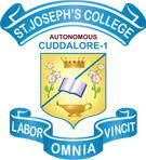 St Josephs College of Arts and Science (Autonomous) logo