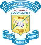 St Josephs College of Arts and Science (Autonomous) logo