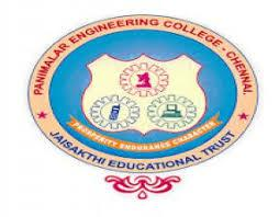 Panimalar Engineering College, Chennai logo