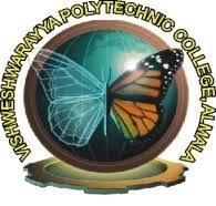 VISHWESHWARAYYA ABHIYANTRIKI PADVIKA MAHAVIDYALAYA logo