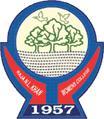 Raja Narendra Lal Khan Women's College logo