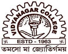 Vidyanagar College logo