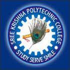 SREE KRISHNA POLYTECHNIC COLLEGE logo