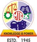 100001-KCES'S MOOLJEE JAITHA COLLEGE, JALGAON. logo