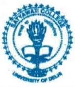 Satyawati College (Evening) logo