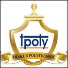ZAGDU SINGH CHARITABLE TRUSTS THAKUR POLYTECHNIC logo