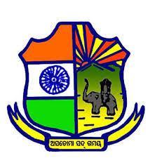 SKCG (Autonomous) College, Parlakhemundi logo