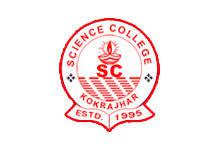 Science College, Kokrajhar logo