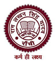 R. L. S. Y. College logo