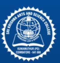 Sri Krishna Arts and Science College logo