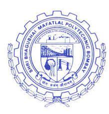 SHRI BHAGUBHAI MAFATLAL POLYTECHNIC logo