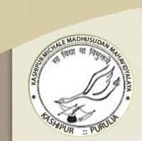 Kashipur Michael Madhusudan Mahavidyalaya logo