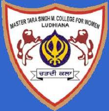 MTSM College for Women, Ludhiana logo