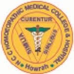 Netai Charan Chakraborty Homoeopathic Medical College & Hospital logo