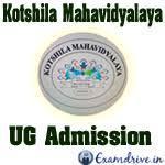 Kotshila Mahavidyalaya logo