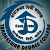 Tarakeswar Degree College logo