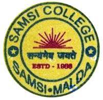Samsi College logo