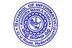 ANDHRA MAHILA SABHA SCHOOL OF INFORMATICS logo