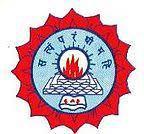 DG VAISHNAV COLLEGE logo