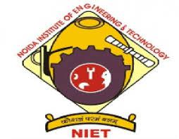 NOIDA INSTITUTE OF ENGINEERING & TECHNOLOGY logo