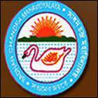 Sadhan Chandra Mahavidyalaya logo